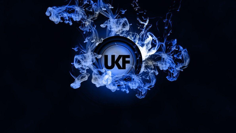 UKF dubstep wallpapers by Cnopicilin