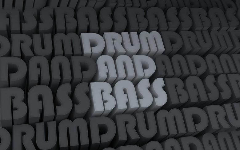 Drum Bass wallpapers