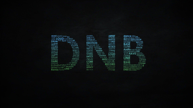 Drum And Bass wallpapers 1920x1080 Full HD