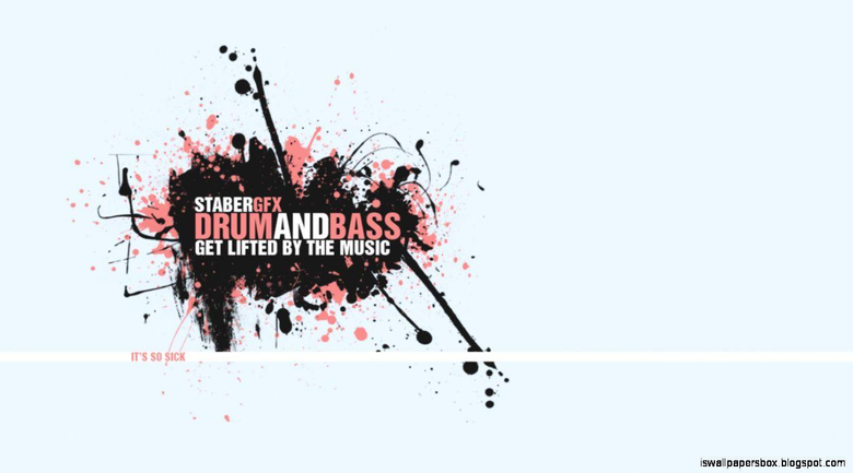 Music Wallpapers Bass And Drum Wallpapers For Dekstop