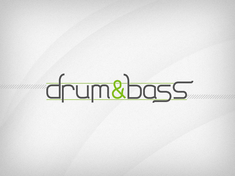 Drum and Bass wallpapers by rocu