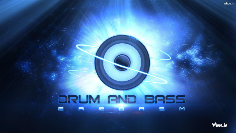 Drum And Bass Wallpapers For Desktop
