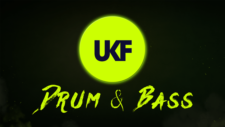 UKF Drum and bass HD Wallpapers