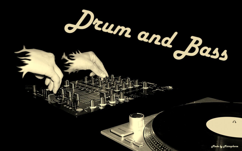 Drumm And Bass Wallpapers