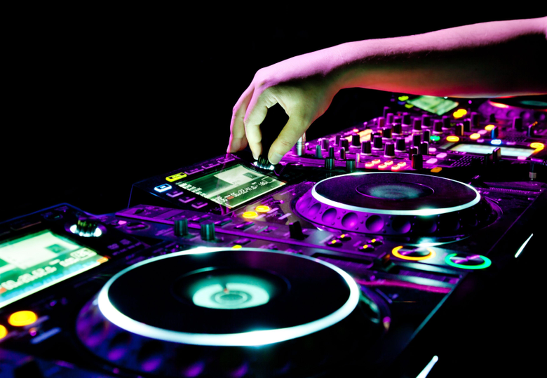 Electronic Dance Music Wallpapers