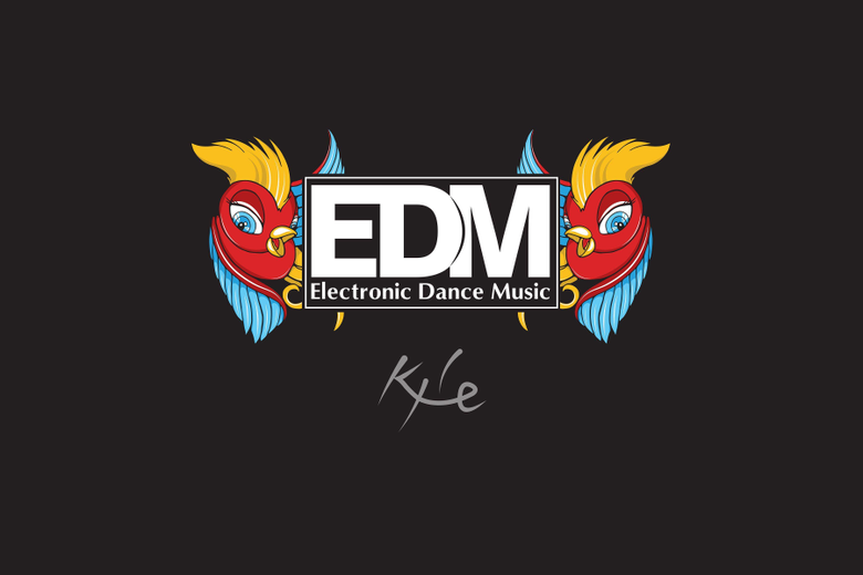 EDM Electronic Dance Music Wallpapers