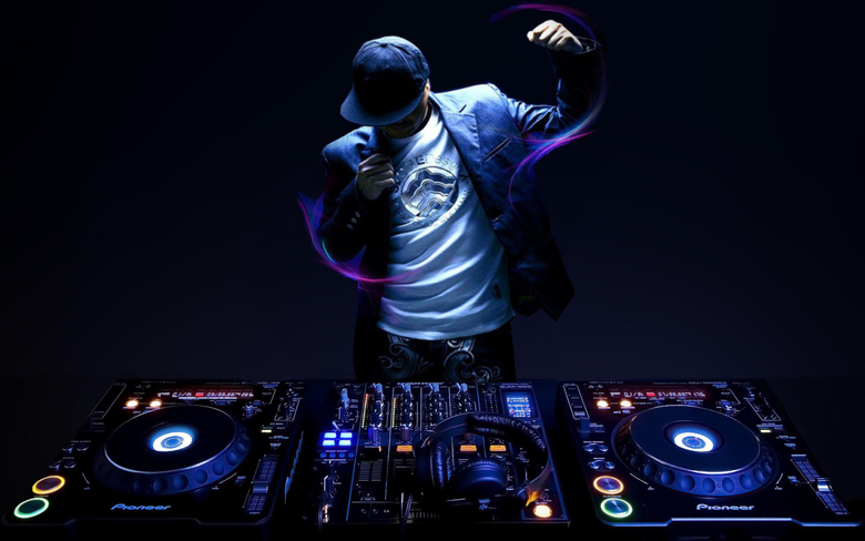 Others Backgrounds 680321 Dance Music Wallpapers by Sharon Ray