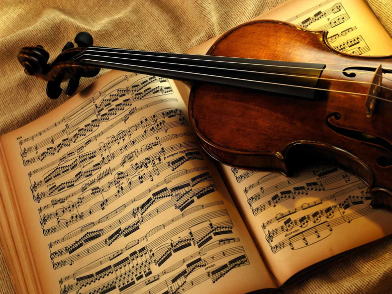 Best 35 Musical Instrument Wallpapers to Go with