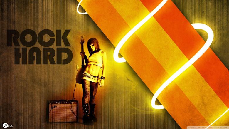 Rock Hard HD desktop wallpapers High Definition Fullscreen Mobile