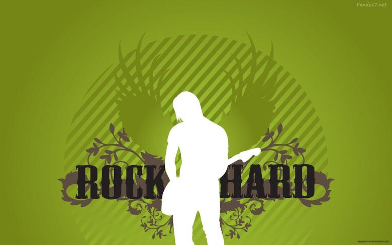Hard Rock Wallpapers