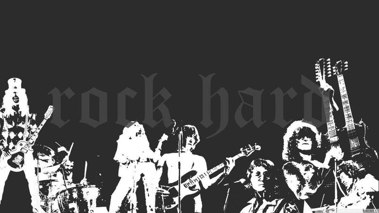 Rock Hard HD desktop wallpapers High Definition Mobile