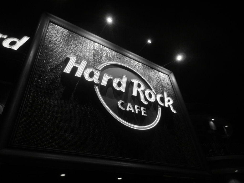 Wallpapers Hard Rock