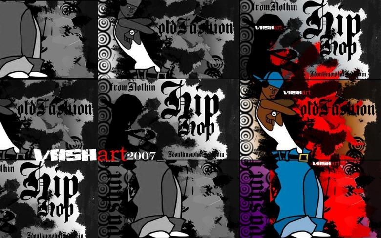 Hip Hop Wallpapers