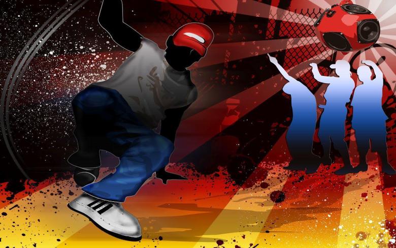 Hip Hop Cartoon Wallpapers PC Wallpapers