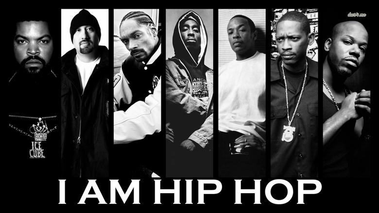 I am Hip Hop wallpapers