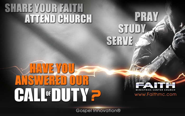 Get a hold of the Call Of Duty Gospel Wallpaper Share