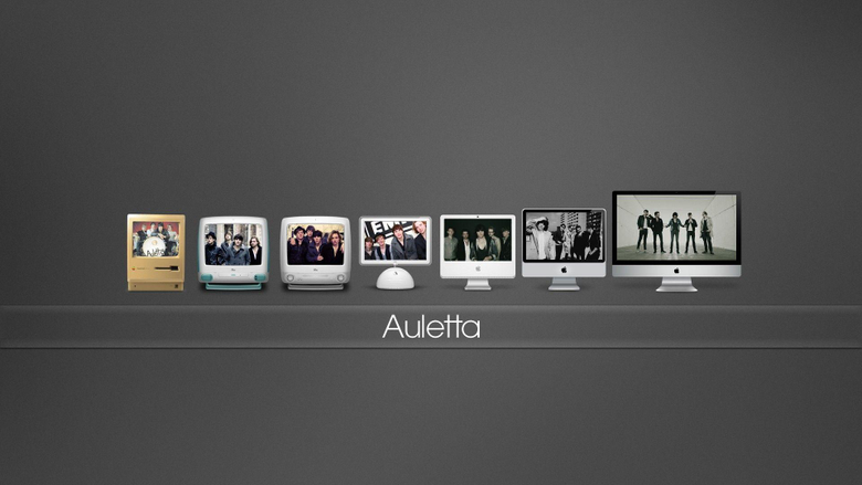 rock historical indie Rock Band Apple Auletta Wallpapers