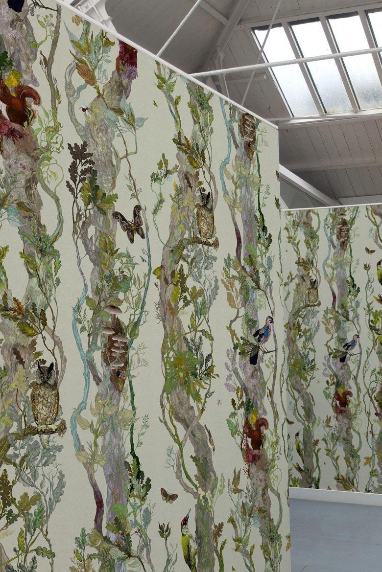 Indie Wood wallpapers