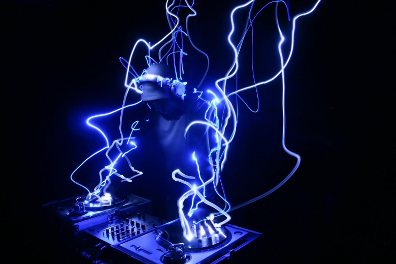Electro Music Wallpapers