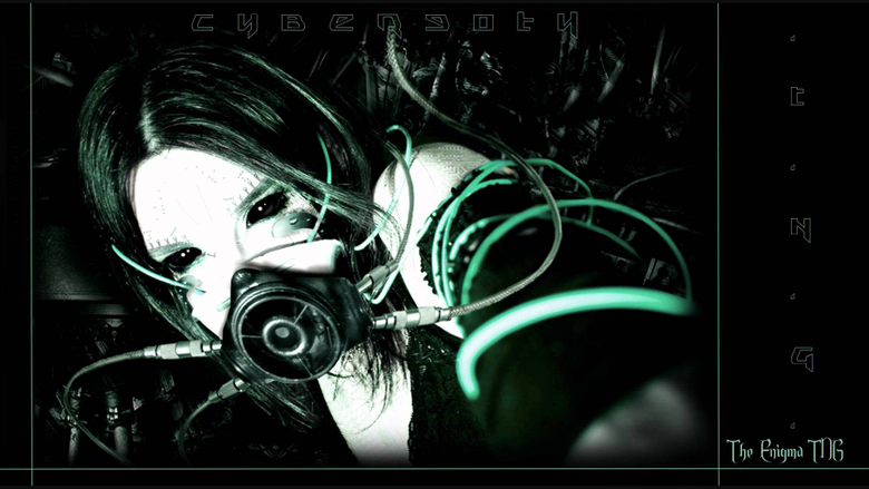 Best 64 EBM Wallpapers on HipWallpapers