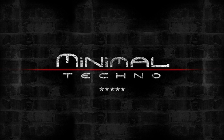 Cool Techno Wallpapers