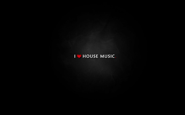 House music by 1dentity