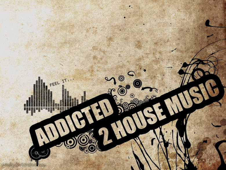 I 3 House Music Wallpapers