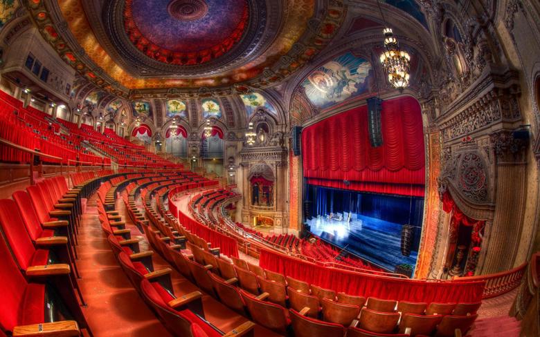 Opera House HD Wallpapers