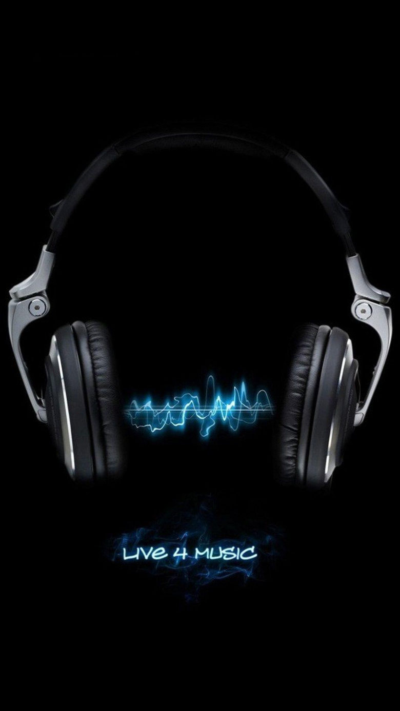 MUSIC IPHONE WALLPAPERS FOR THE MUSIC LOVERS
