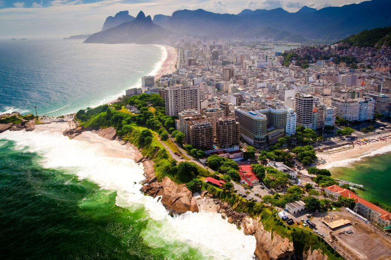 South America HD Wallpapers
