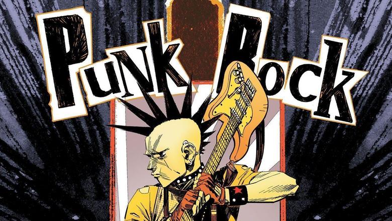 Punk Rock Jesus Wallpapers