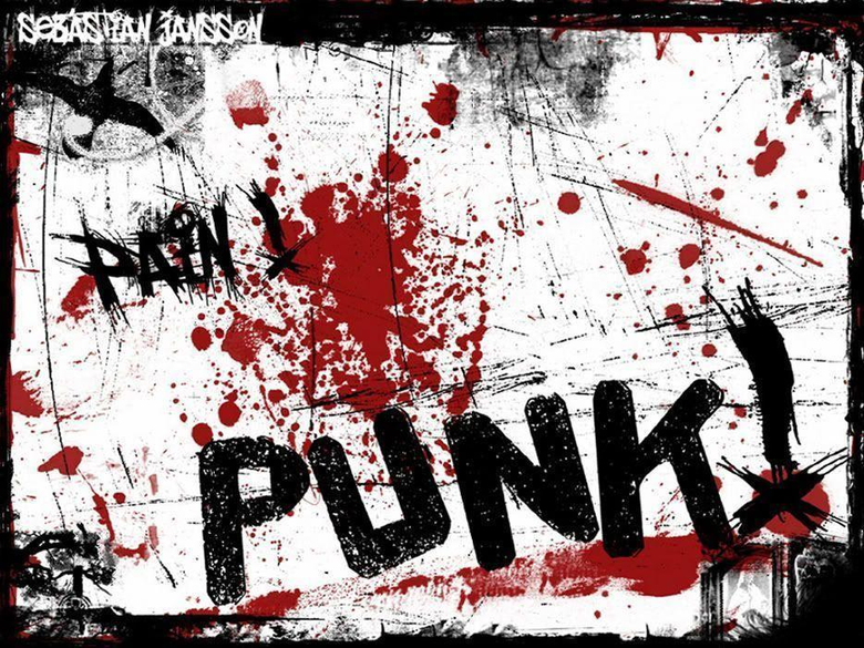 Wallpapers Punk