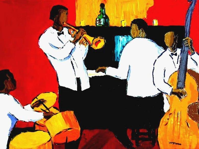 jazz wallpapers