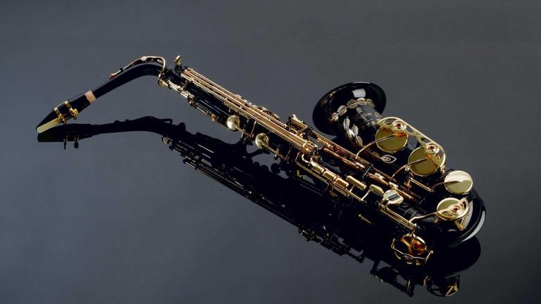 Jazz Saxophone Wallpapers Wallpapers