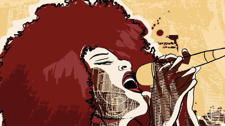 Jazz Singer Music Wallpapers PC Wallpapers