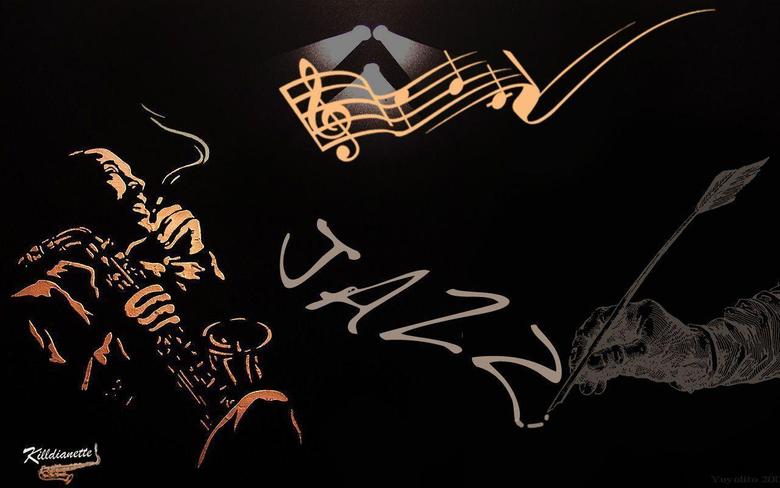 Pix For Jazz Art Wallpapers
