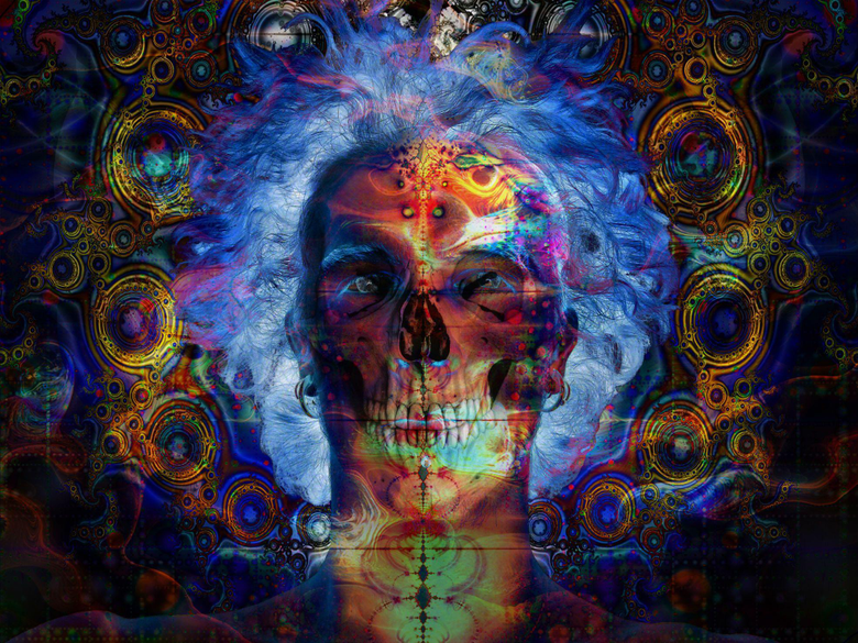 HD Psychedelic Wallpapers