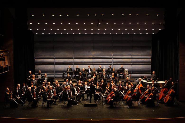Desktop Wallpapers Orchestra
