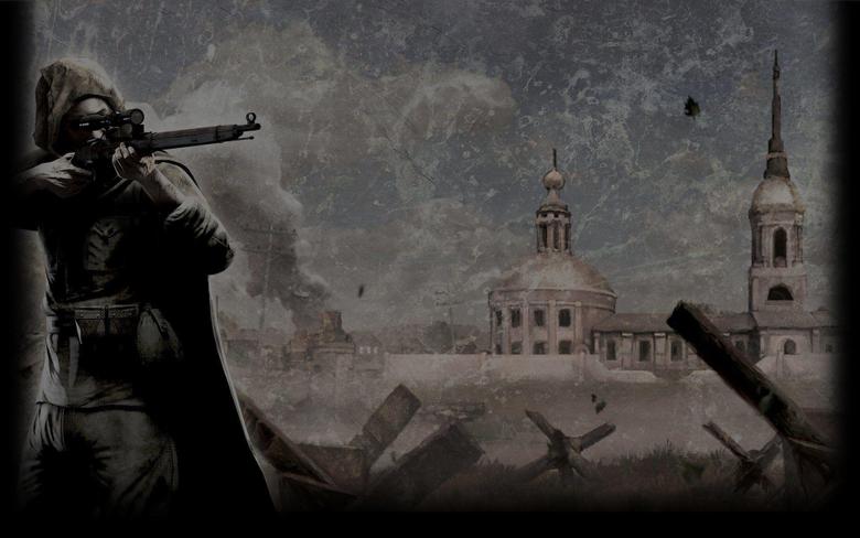 Heroes Of Stalingrad HD Wallpapers
