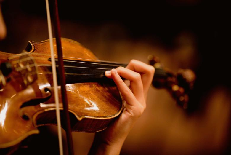 Violin Wallpapers HD