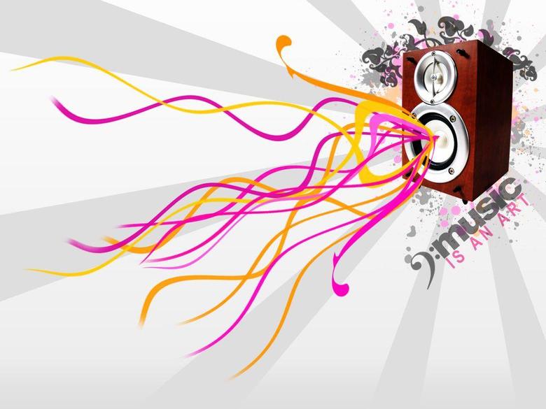 Music is an Art by pinwheelstars