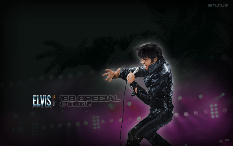 Elvis Presley Wallpapers Pictures Image