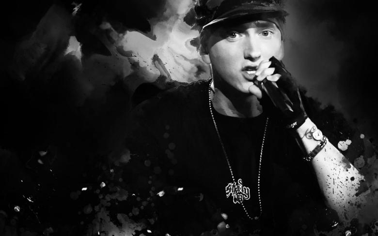 Image For Rap Wallpapers Eminem