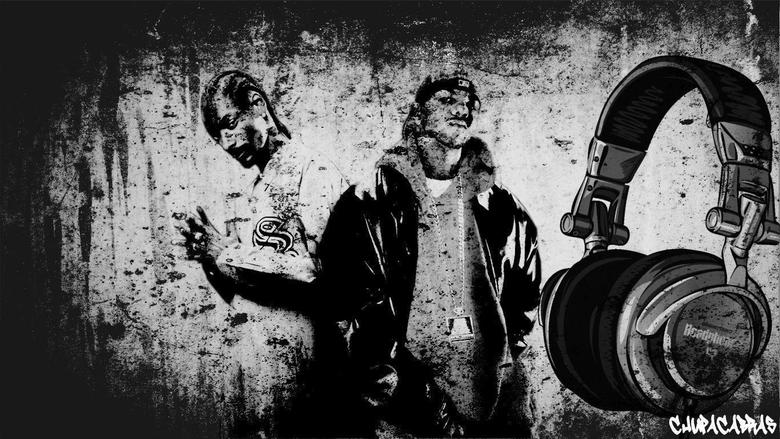 Game wallpapers rap