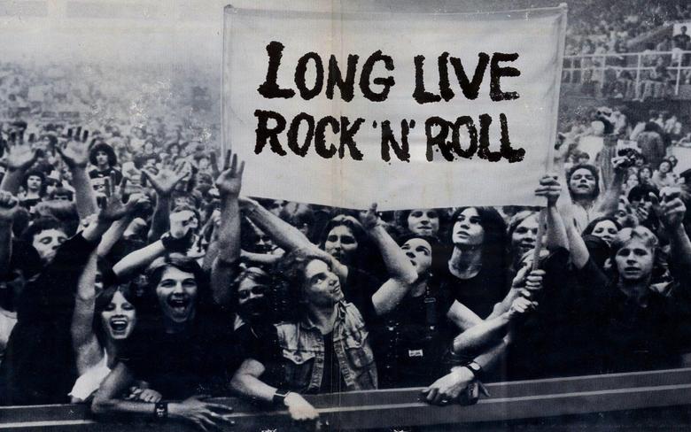 x1200 Rock N Roll People Fun Long Live Rock And Roll