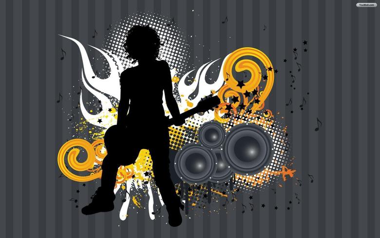 Wallpapers Rock n roll and Rock n