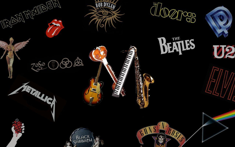 Wonderful Rock And Roll Wallpapers