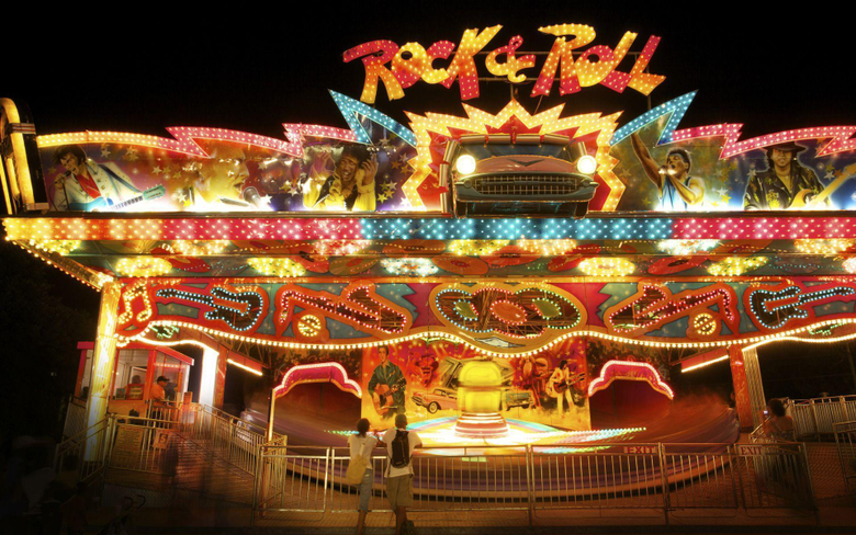 Rock and Roll widescreen wallpapers