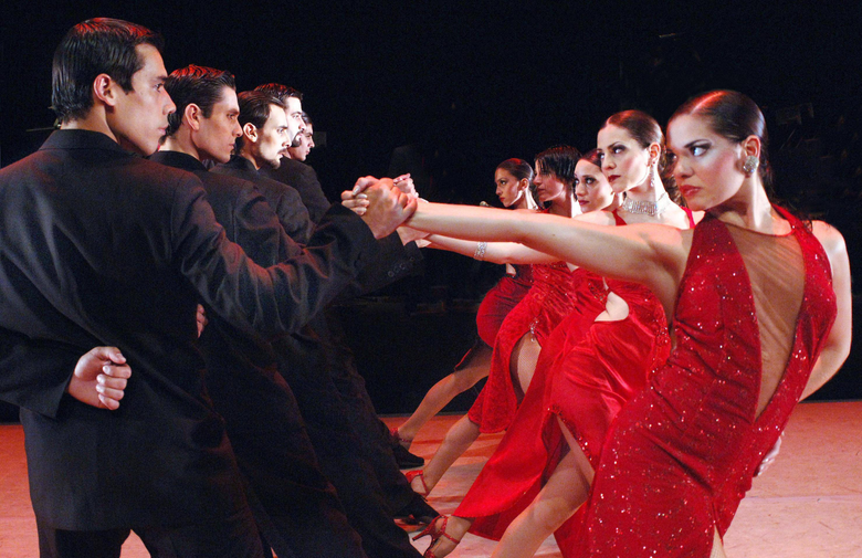 Image For Argentine Tango Wallpapers