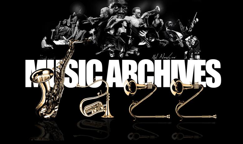 Jazz Music Wallpapers
